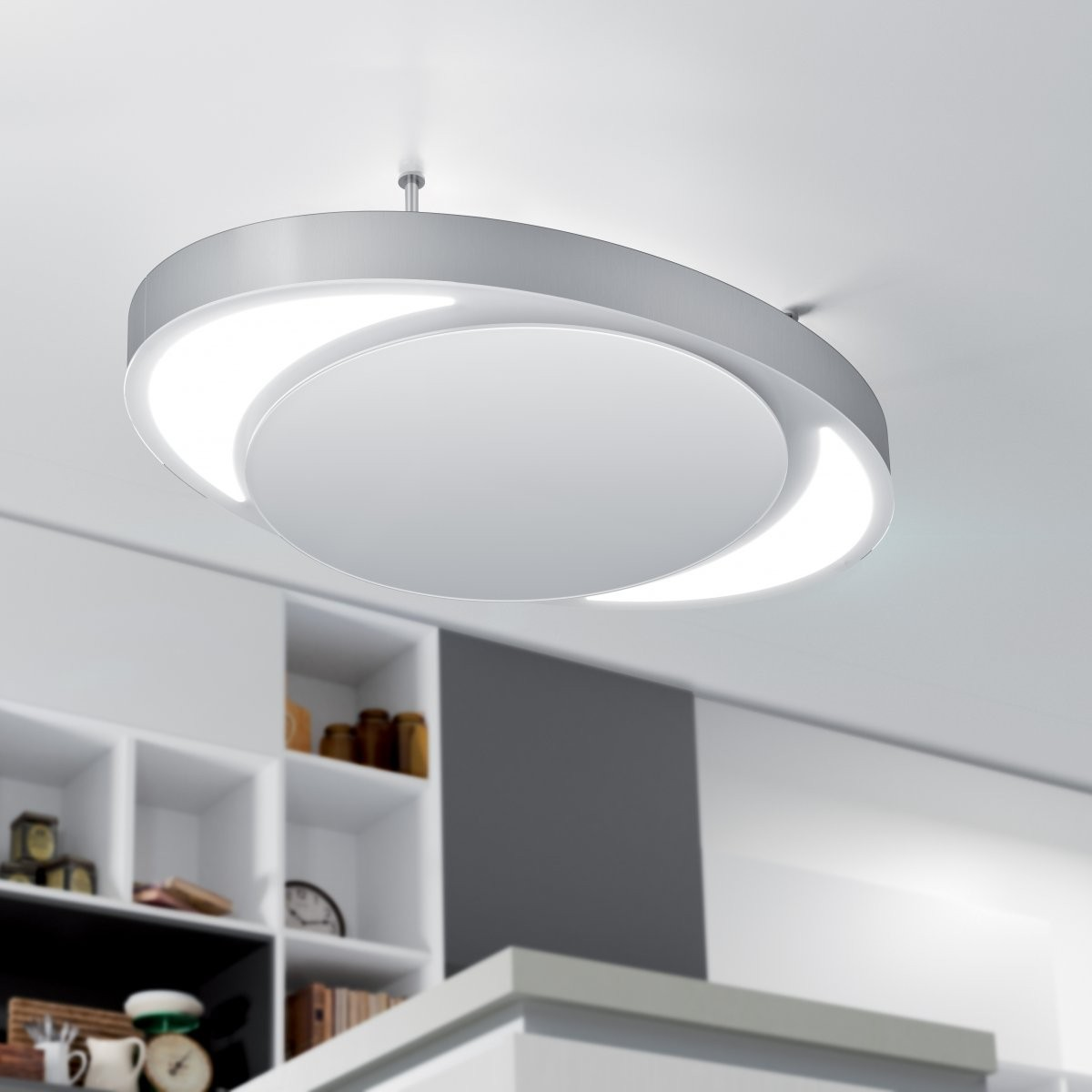 Airforce Ellitto Integra 78_4 Classic 90x65 X/W LED