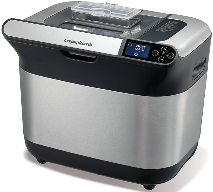Morphy Richards Limited pekárna Premium Plus MR-48319