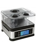 Morphy Richards Limited Intellisteam parní hrnec MR-48780