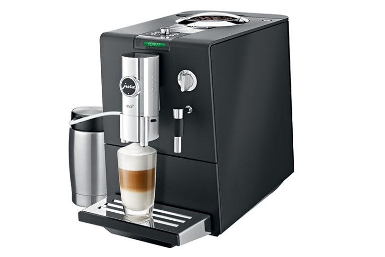 JURA ENA 9 One Touch Cappuccino